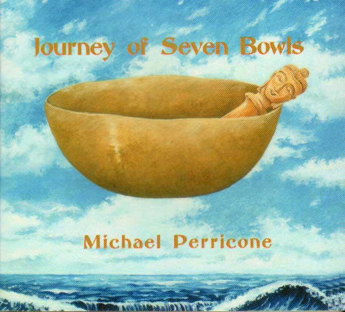 Journey of Seven Bowls image